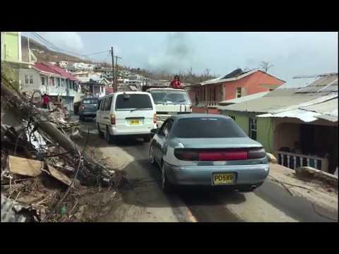 Scenes from Dominica