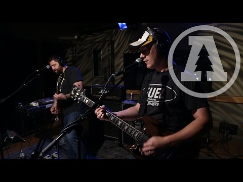 Maritime - Nothing Is Forgot | Audiotree Live