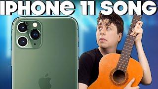 "IPHONE 11 PARODY SONG - ""Tell Me Something Tim"""