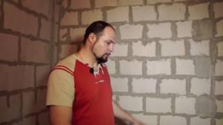 Душевая кабина с поддоном из камня- лучше покупной(Как сделать в квартире душевую кабину своими руками - строим поддон из кирпича или камня для душевой кабины..., 2016-06-22T14:01:53.000Z)