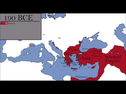 The History of the Greeks