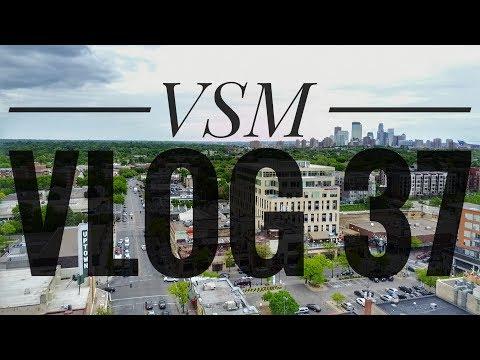 Bridgewater Bank Social May | VLOG 37 | VSM Real Estate
