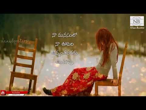 Heart touching love failure quotes in telugu hd