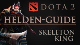 Dota 2 Helden Guides - Skeleton King (Hero Guide)