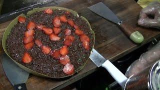 Jakarta Street Food 677 San Pedro Fresares Martabak Martabak Pedro BR TiVi 5213