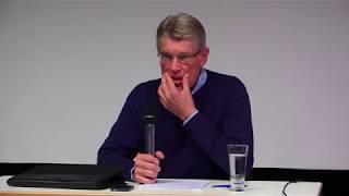 Ernst Wolff - Neuer globaler MEGA-Crash am Horizont - Zehn Jahre nach der Finanzkrise (attac)