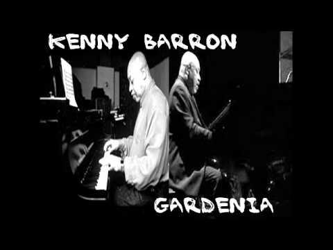 KENNY BARRON - (GARDENIA).wmv