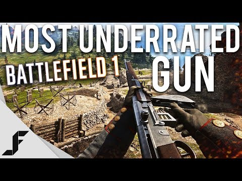 MOST UNDERRATED - Battlefield 1