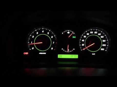 Chevrolet Captiva C100 (Z24SED). Расход на ЛукОйловском бензине (92 и 95) зимой