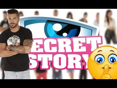 EXCLU #SS11 le secret d'Alain