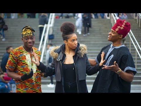Nigerians Or Ghanaians Who Do Girls Prefer?
