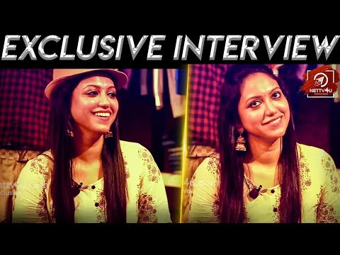 Thalapathy Vijay feels shy to explore new Costumes - Joy Crizildaa Exclusive Interview