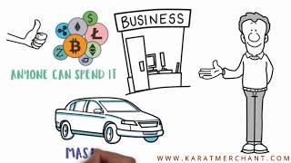 Unternehmen Können Nun Bitcoin Akzeptieren Risiko-Frei K Kaufmann Ist Live