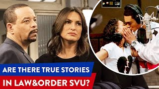 Top 10 Things Every Law & Order SVU Fan Should Know |⭐ OSSA Radar