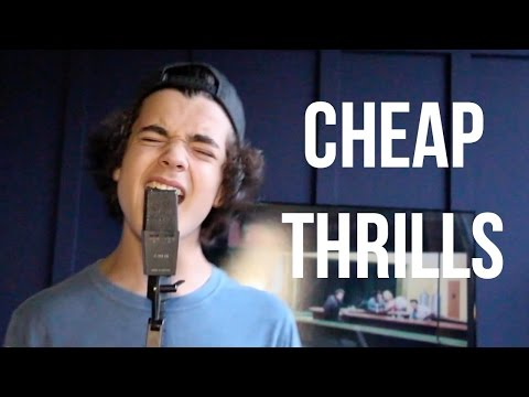 Cheap Thrills - Sia ft. Sean Paul (Cover...