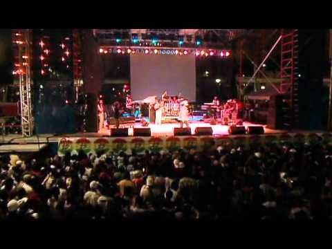 Sizzla - Da Real Live Thing (2005).avi