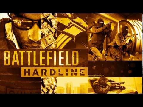 Battlefield Hardline Soundtrack #1 OST  Main Theme