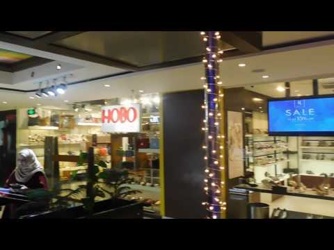 Xinhua Mall Lahore Happy New Year 2017
