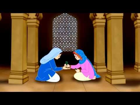 Jewellery - Animation Advertisement