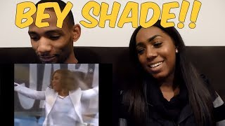 Download lagu BEYONCES Shadiest Diva Moments Reaction MP3