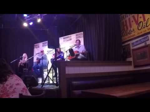 Nashville Rising Star finals , Old pair of jeans by Jeff Randall