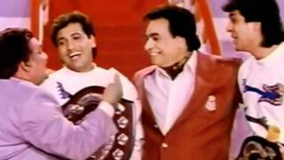 Bade Kaam Ka Bandar [Full Song] (HD) With Lyrics - Aankhen