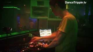 Joris Voorn [DanceTrippin]  We Love Space (Ibiza) DJ Set