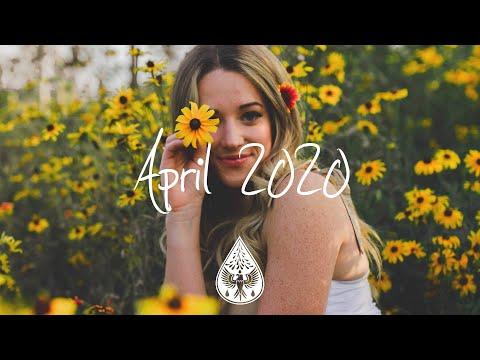 IndiePopFolk Compilation - April 2020 1½-Hour Playlist