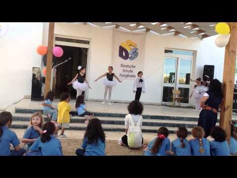 Private Deutsche Schule Kairo-DEUTSCHE WOCHEN/GERMAN WEEKS-HURGHADA(PDSK)