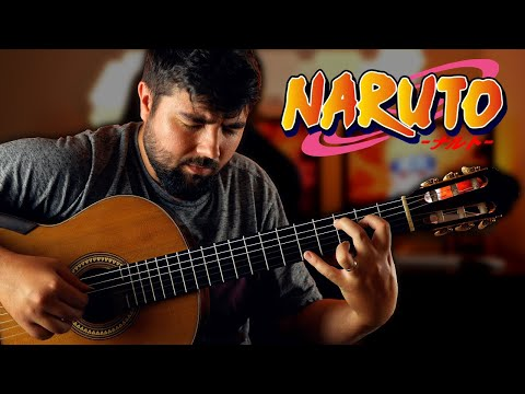 naruto:-sadness-and-sorrow---classical-guitar-cover-(beyond-the-guitar)