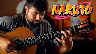 Download Mp3 Naruto: Sadness And Sorrow - Classical Guitar Cover  Beyond The Guitar
