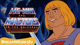 He-Man's Best One-Liners That Put Skeletor to Shame | HE-MAN AND THE MASTERS OF THE UNIVERSE