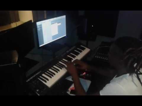 DrumPope x Mapiano (Uhuru) x Professor - Nembeza (Steve Group Projects)