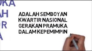 SETIAP PRAMUKA ADALAH KANTOR BERITA