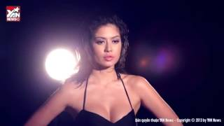 FHM top 100 sexiest women in the world Kim Lee for Olalasexy Swimwear