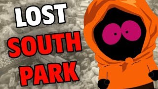 The Lost South Park Episodes - Internet Mysteries