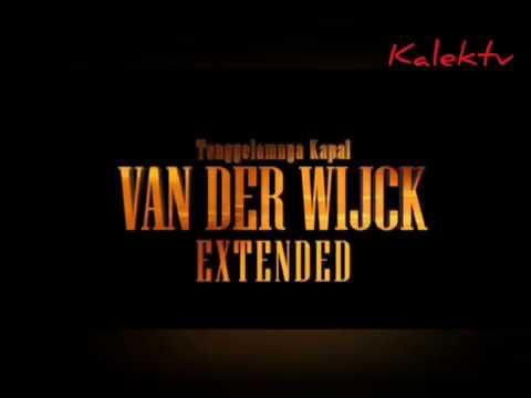 Tenggelamnya Kapal Van Der Wijck... Karya Buya Hamka.