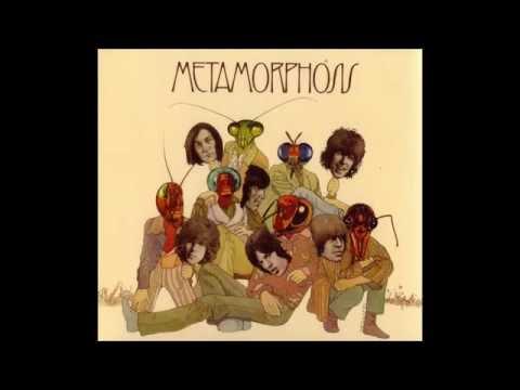 "The Rolling Stones - ""Memo From Turner"" [Version 2] (Metamorphosis - track 15)"