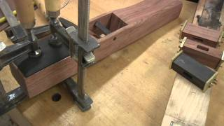 Wooden Plane Making Class Highlights
