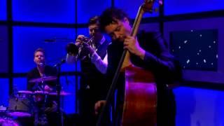 Bo kaspers orkester - Brev (Live @ Nyhetsmorgon)