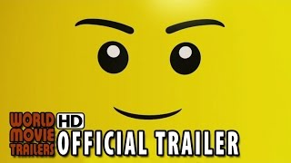 Beyond the Brick: A LEGO Brickumentary Trailer (2015) HD