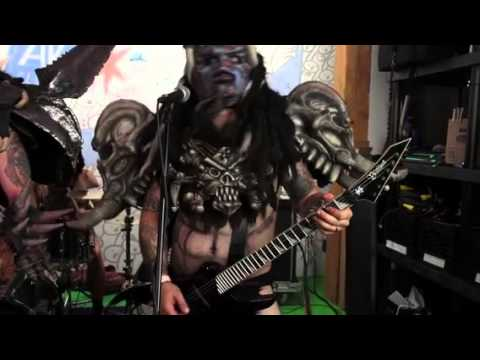 GWAR - Get into my car (Billy Ocean cover)