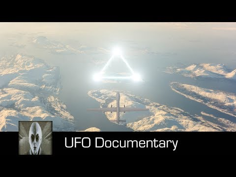 UFO Documentary April 24th 2018