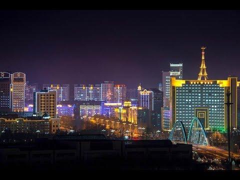 Хэйхэ. Жизнь в Китае как она есть.