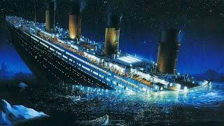 Титаник не утонул ?10  фактов о Титанике.