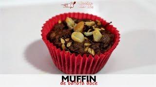 Como Fazer Muffin sem Glúten