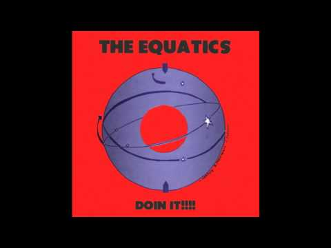 The Equatics - Merry Go Round
