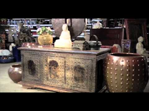 Indochine Home Import - Boulder, CO - Asian Antiques