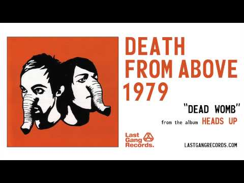 Клип Death From Above 1979 - Dead Womb