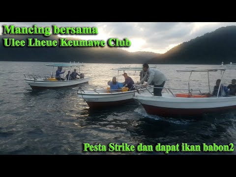 GT Fishing Aceh, Indonesia [1]